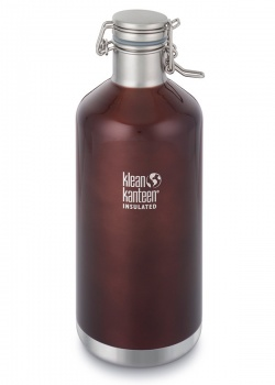 Vacuum Insulated Growler 946ml (32oz)